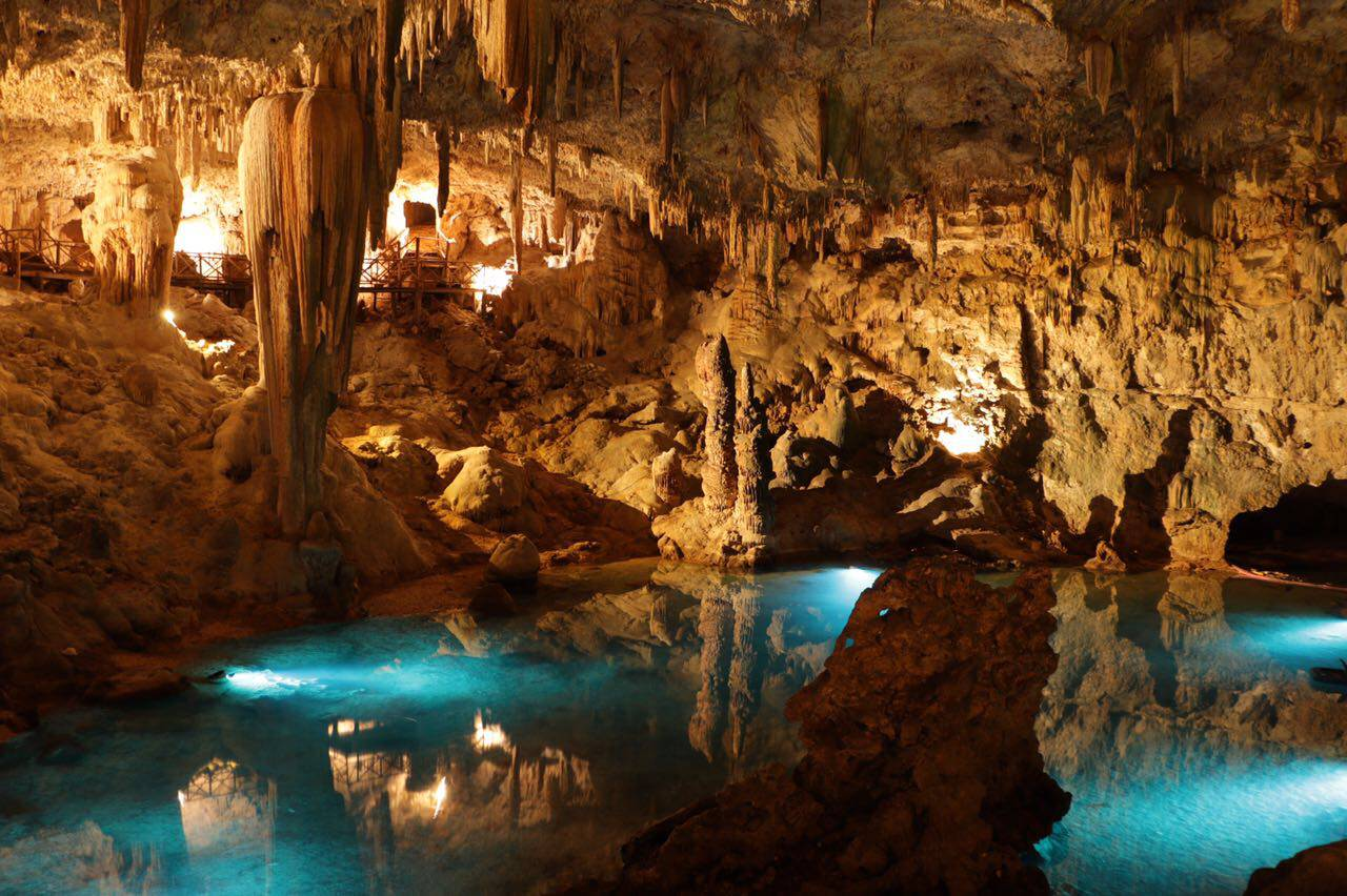 Zazil Tunich, one of the best cenotes near Valladolid
