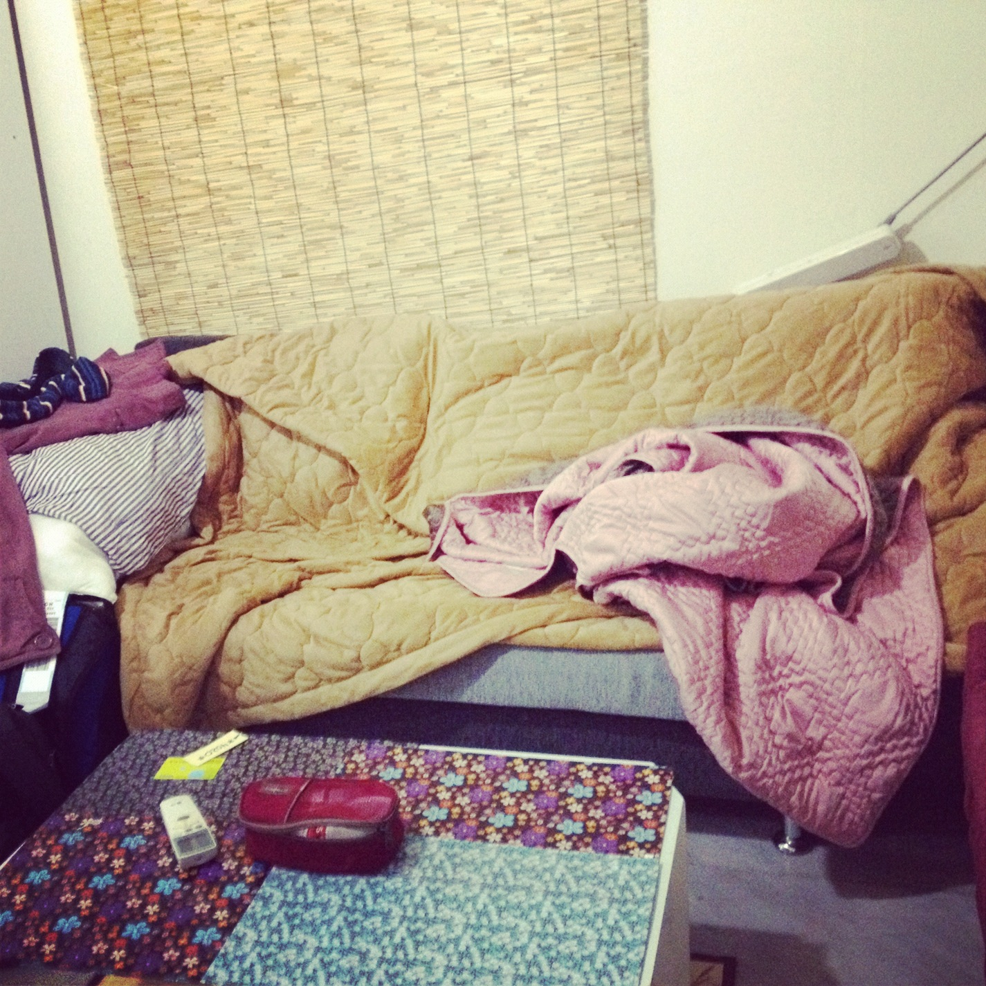 Couchsurfing in Seoul Korea