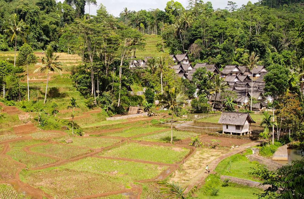 Off the Beaten Path: Kampung Naga in West Java
